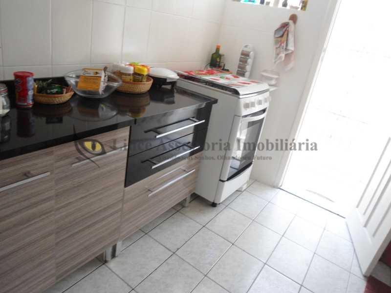 cozinha - Apartamento 2 quartos à venda Grajaú, Norte,Rio de Janeiro - R$ 350.000 - TAAP20938 - 20