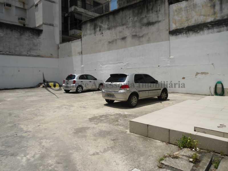 garagem - Apartamento 2 quartos à venda Grajaú, Norte,Rio de Janeiro - R$ 350.000 - TAAP20938 - 30