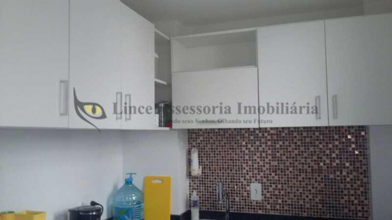 cozinha - Kitnet/Conjugado 40m² à venda Copacabana, Sul,Rio de Janeiro - R$ 1.249.000 - TAKI00034 - 12