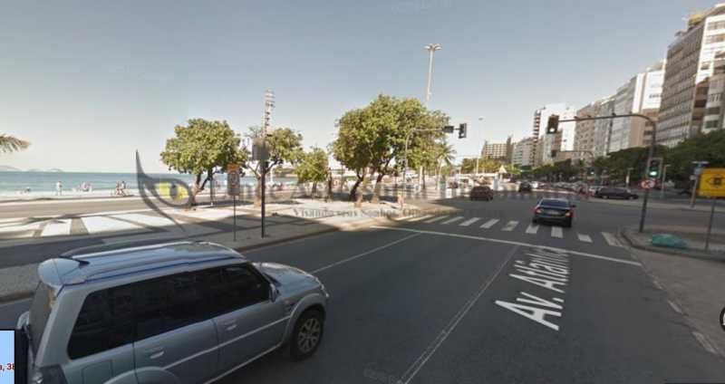 vista - Kitnet/Conjugado 40m² à venda Copacabana, Sul,Rio de Janeiro - R$ 1.249.000 - TAKI00034 - 17