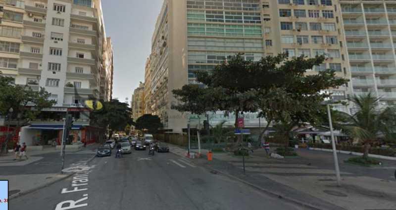 rua - Kitnet/Conjugado 40m² à venda Copacabana, Sul,Rio de Janeiro - R$ 1.249.000 - TAKI00034 - 18