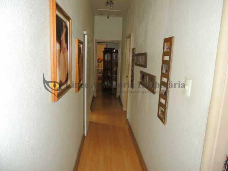circulaçao - Apartamento 3 quartos à venda Grajaú, Norte,Rio de Janeiro - R$ 500.000 - TAAP30519 - 5