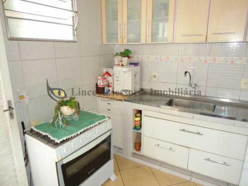 cozinha - Apartamento 3 quartos à venda Grajaú, Norte,Rio de Janeiro - R$ 500.000 - TAAP30519 - 14