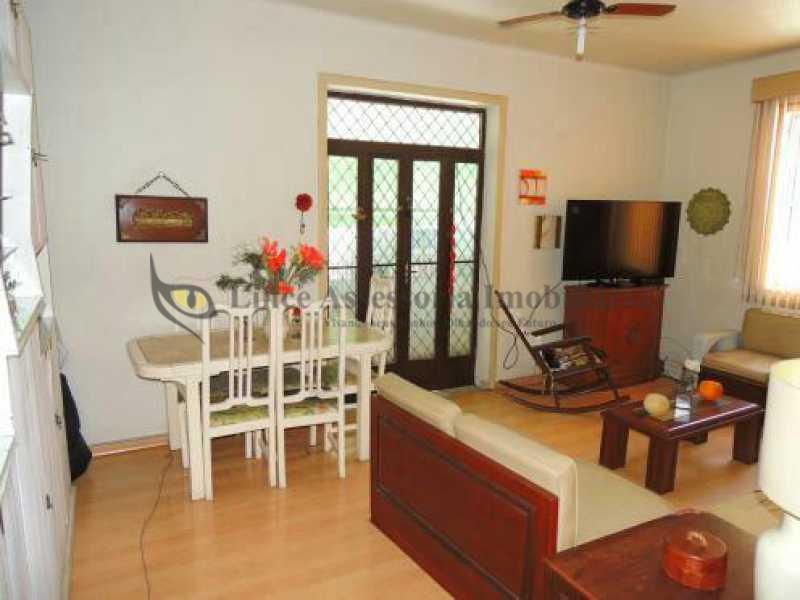 sala - Apartamento 3 quartos à venda Grajaú, Norte,Rio de Janeiro - R$ 500.000 - TAAP30519 - 1
