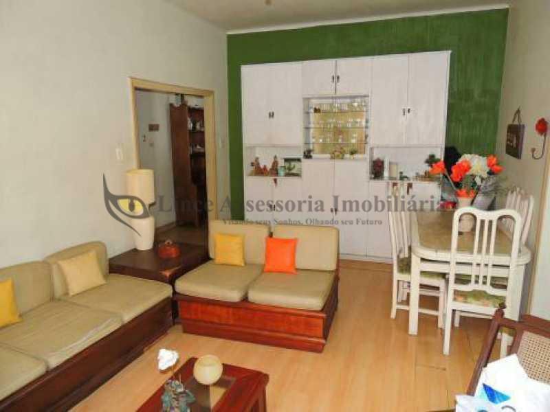 sala - Apartamento 3 quartos à venda Grajaú, Norte,Rio de Janeiro - R$ 500.000 - TAAP30519 - 3