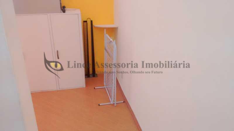 sala - Sala Comercial 26m² à venda Centro,RJ - R$ 120.000 - TASL00045 - 4