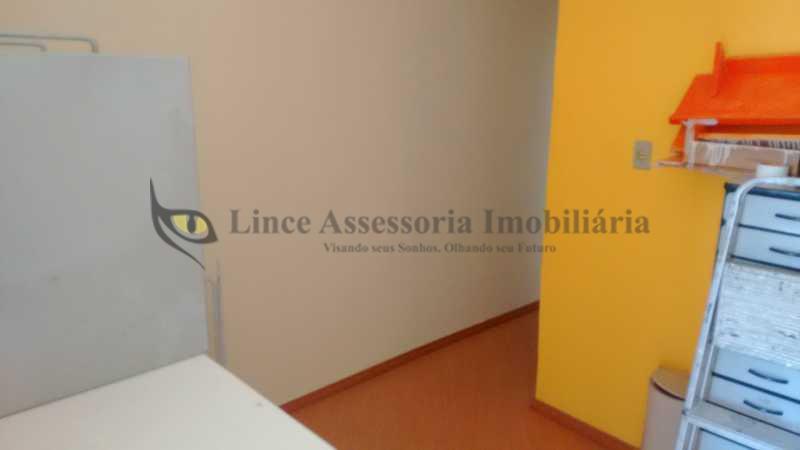 sala - Sala Comercial 26m² à venda Centro,RJ - R$ 120.000 - TASL00045 - 7