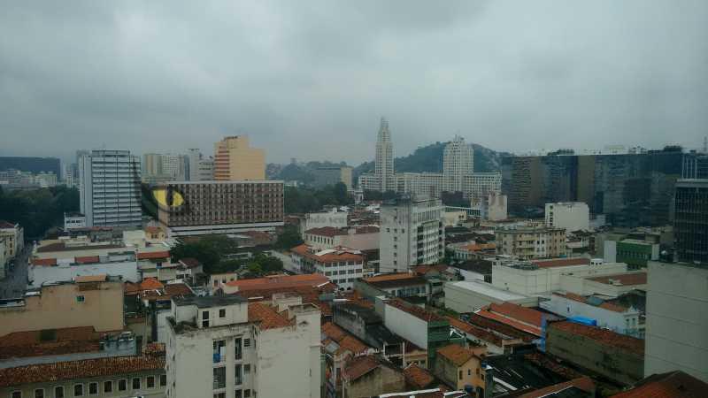 vista - Sala Comercial 26m² à venda Centro,RJ - R$ 120.000 - TASL00045 - 20