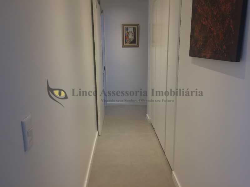 05 CIRCULAÇÃO - Apartamento Ipanema, Sul,Rio de Janeiro, RJ À Venda, 2 Quartos, 127m² - IAAP20923 - 5