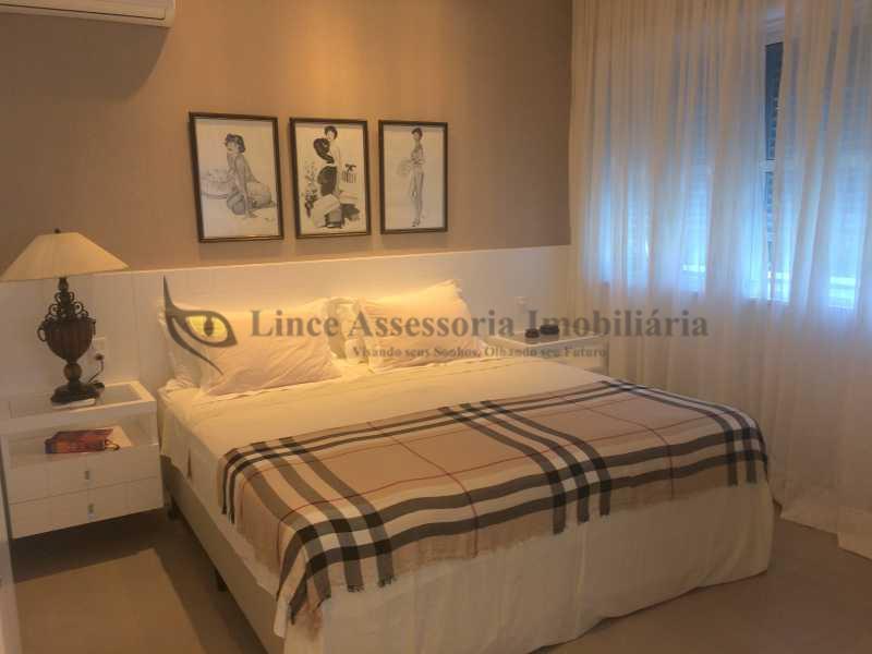 06 SUÍTE MASTER 1 - Apartamento Ipanema, Sul,Rio de Janeiro, RJ À Venda, 2 Quartos, 127m² - IAAP20923 - 6
