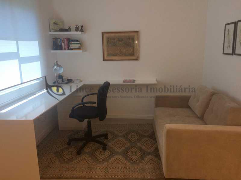 09 ESCRITÓRIO SUÍTE MASTER 1 - Apartamento Ipanema, Sul,Rio de Janeiro, RJ À Venda, 2 Quartos, 127m² - IAAP20923 - 9