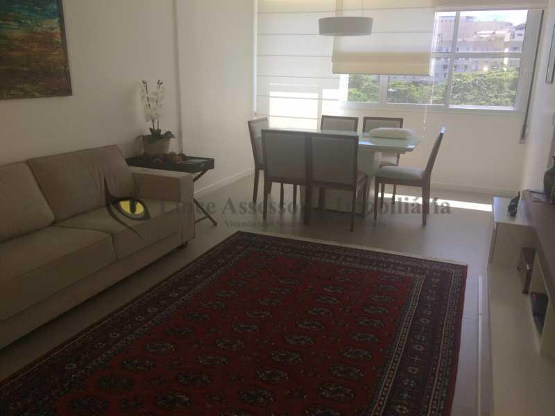 22 IMG_6692 - Apartamento Ipanema, Sul,Rio de Janeiro, RJ À Venda, 2 Quartos, 127m² - IAAP20923 - 22
