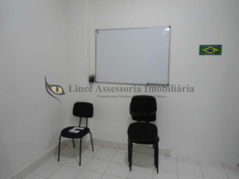 sala - Kitnet/Conjugado Centro, Centro,Rio de Janeiro, RJ À Venda, 27m² - TAKI00037 - 7