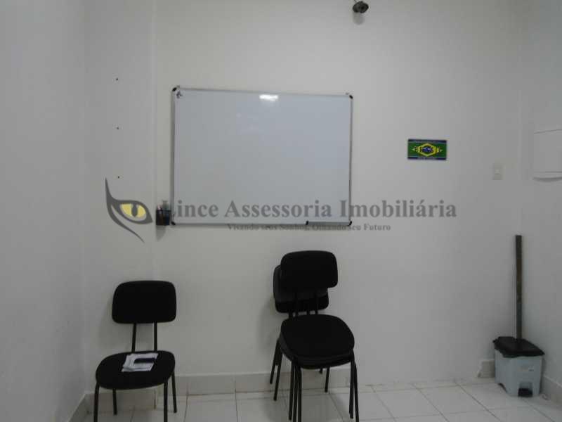 sala0 - Kitnet/Conjugado Centro, Centro,Rio de Janeiro, RJ À Venda, 27m² - TAKI00037 - 6