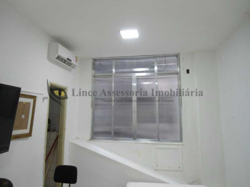 sala1 - Kitnet/Conjugado Centro, Centro,Rio de Janeiro, RJ À Venda, 27m² - TAKI00037 - 8