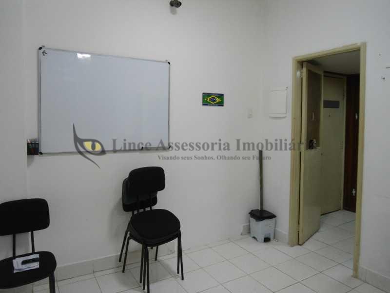 sala1_3 - Kitnet/Conjugado Centro, Centro,Rio de Janeiro, RJ À Venda, 27m² - TAKI00037 - 10
