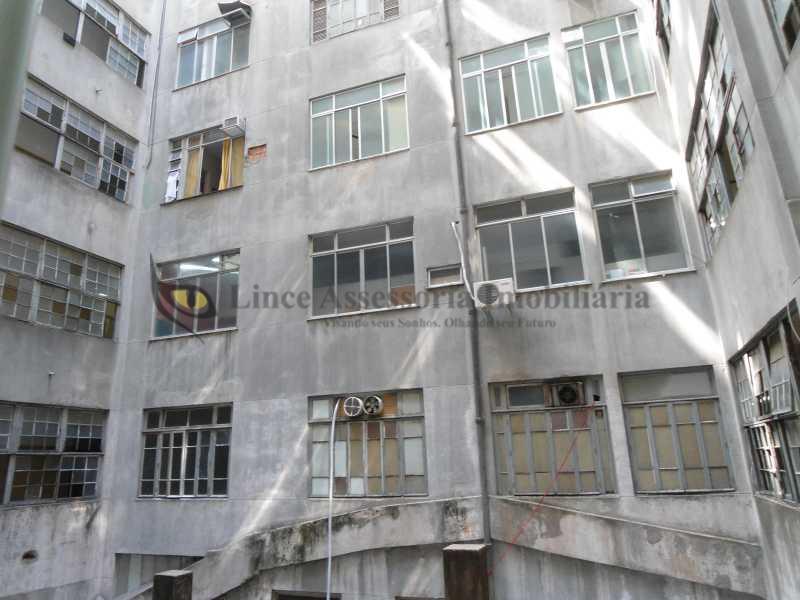 vista - Kitnet/Conjugado Centro, Centro,Rio de Janeiro, RJ À Venda, 27m² - TAKI00037 - 20