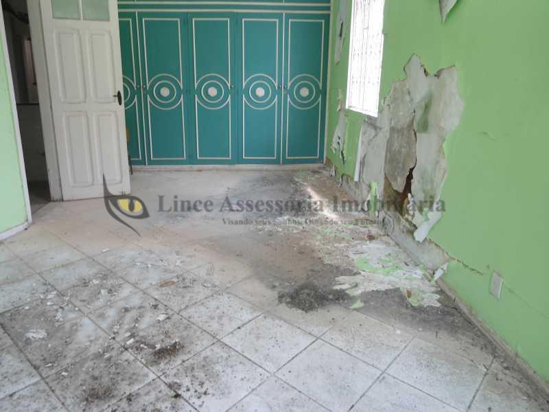 quarto1 - Casa 9 quartos à venda Tijuca, Norte,Rio de Janeiro - R$ 2.900.000 - TACA90002 - 6