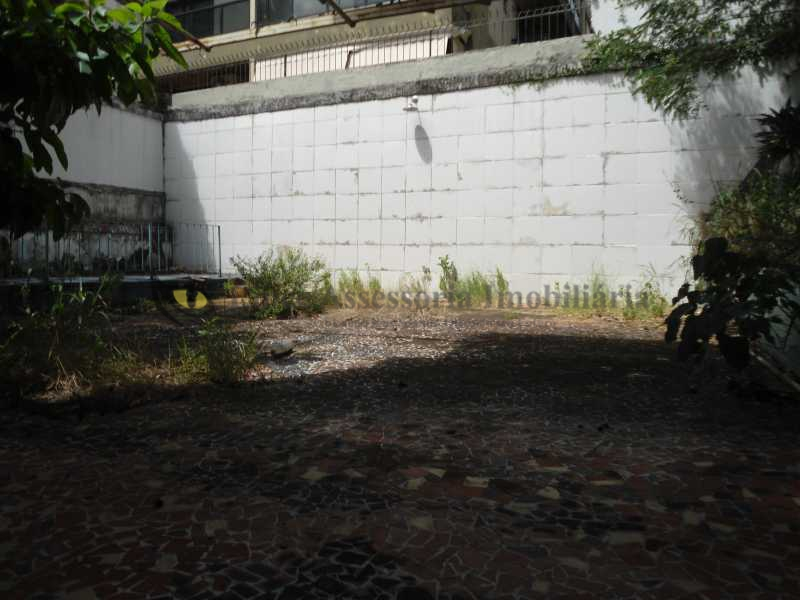 quintal 1 - Casa 9 quartos à venda Tijuca, Norte,Rio de Janeiro - R$ 2.900.000 - TACA90002 - 14