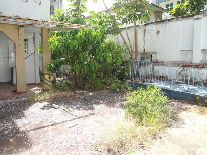 quintal 3 - Casa 9 quartos à venda Tijuca, Norte,Rio de Janeiro - R$ 2.900.000 - TACA90002 - 16