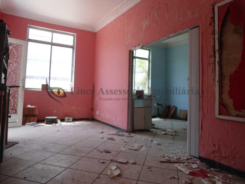sala - Casa 9 quartos à venda Tijuca, Norte,Rio de Janeiro - R$ 2.900.000 - TACA90002 - 4