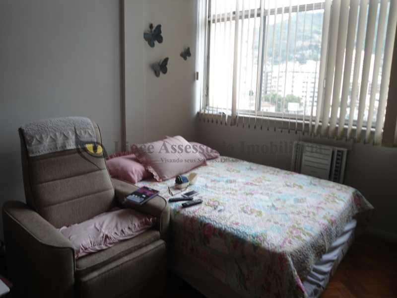Quarto 1_1 - Apartamento À VENDA, Tijuca, Rio de Janeiro, RJ - TAAP30548 - 11