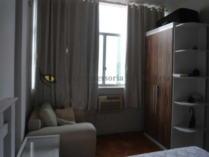 Quarto 2_4 - Apartamento À VENDA, Tijuca, Rio de Janeiro, RJ - TAAP30548 - 16