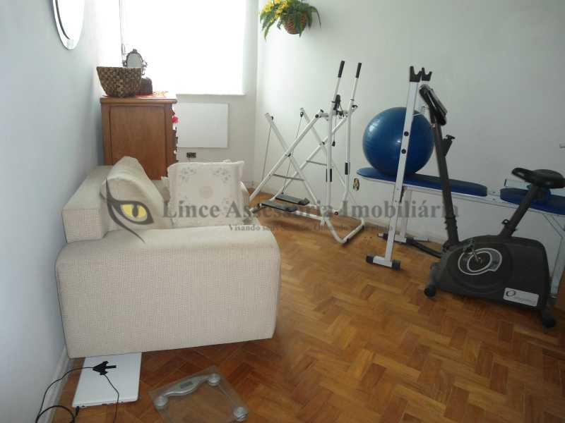 Quarto 3 - Apartamento À VENDA, Tijuca, Rio de Janeiro, RJ - TAAP30548 - 17