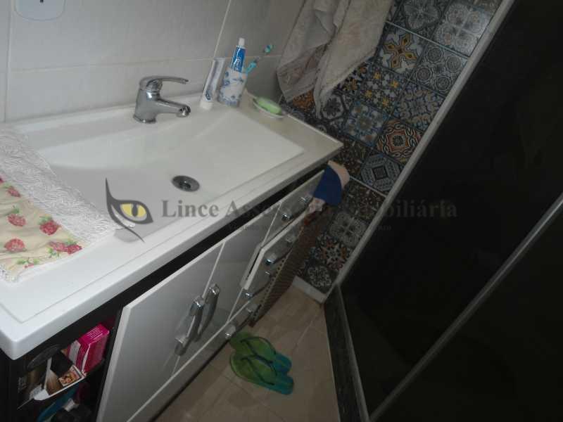 Banheiro_social 1_1 - Apartamento À VENDA, Tijuca, Rio de Janeiro, RJ - TAAP30548 - 21