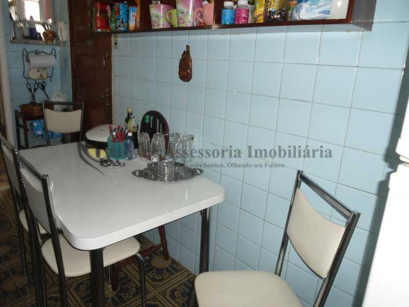 Cozinha 1_1 - Apartamento À VENDA, Tijuca, Rio de Janeiro, RJ - TAAP30548 - 25
