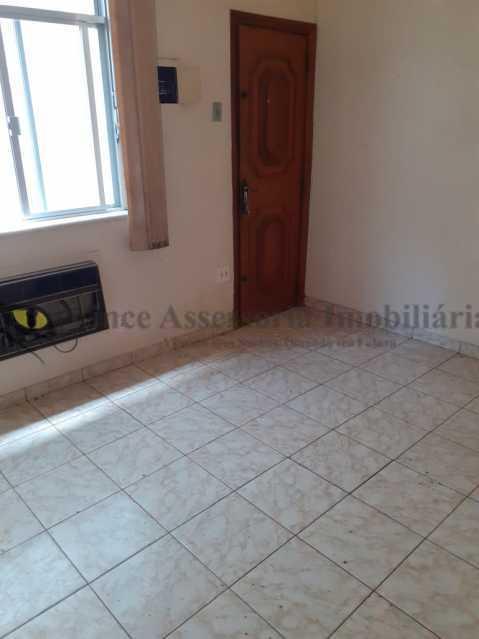 1-sala - Apartamento 2 quartos à venda Andaraí, Norte,Rio de Janeiro - R$ 260.000 - TAAP21000 - 1