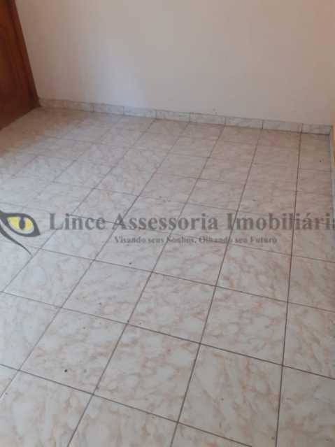 2-sala-1 - Apartamento 2 quartos à venda Andaraí, Norte,Rio de Janeiro - R$ 260.000 - TAAP21000 - 3
