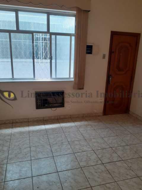 4-sala-1,1 - Apartamento 2 quartos à venda Andaraí, Norte,Rio de Janeiro - R$ 260.000 - TAAP21000 - 5