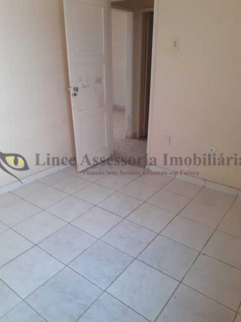 5-quarto-2 2 - Apartamento 2 quartos à venda Andaraí, Norte,Rio de Janeiro - R$ 260.000 - TAAP21000 - 6