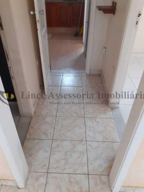 8-circulação - Apartamento 2 quartos à venda Andaraí, Norte,Rio de Janeiro - R$ 260.000 - TAAP21000 - 9