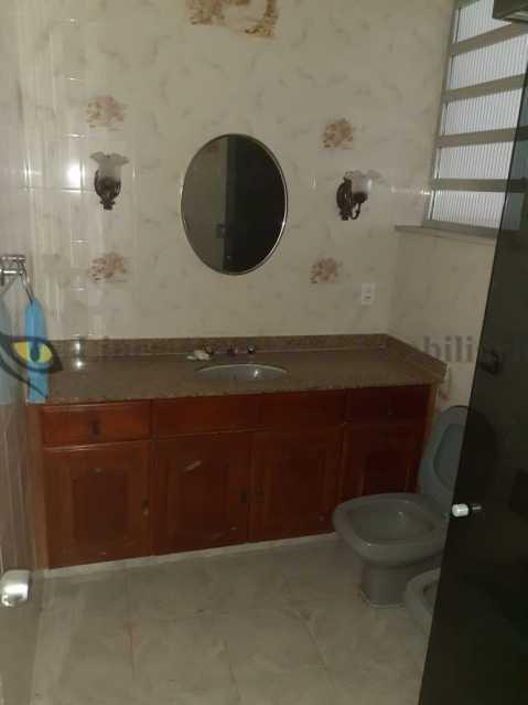 10-banheiro social-1 - Apartamento 2 quartos à venda Andaraí, Norte,Rio de Janeiro - R$ 260.000 - TAAP21000 - 11