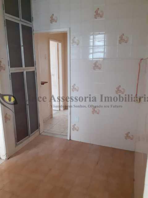13- cozinha-1 - Apartamento 2 quartos à venda Andaraí, Norte,Rio de Janeiro - R$ 260.000 - TAAP21000 - 14