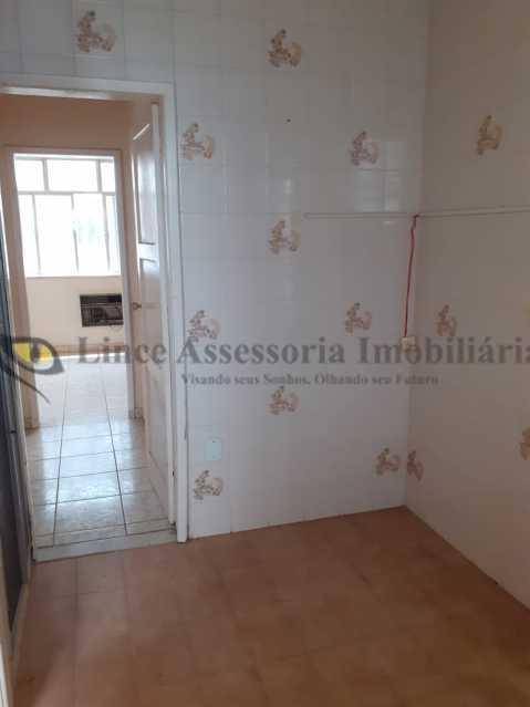 14-cozinha-1.2 - Apartamento 2 quartos à venda Andaraí, Norte,Rio de Janeiro - R$ 260.000 - TAAP21000 - 15