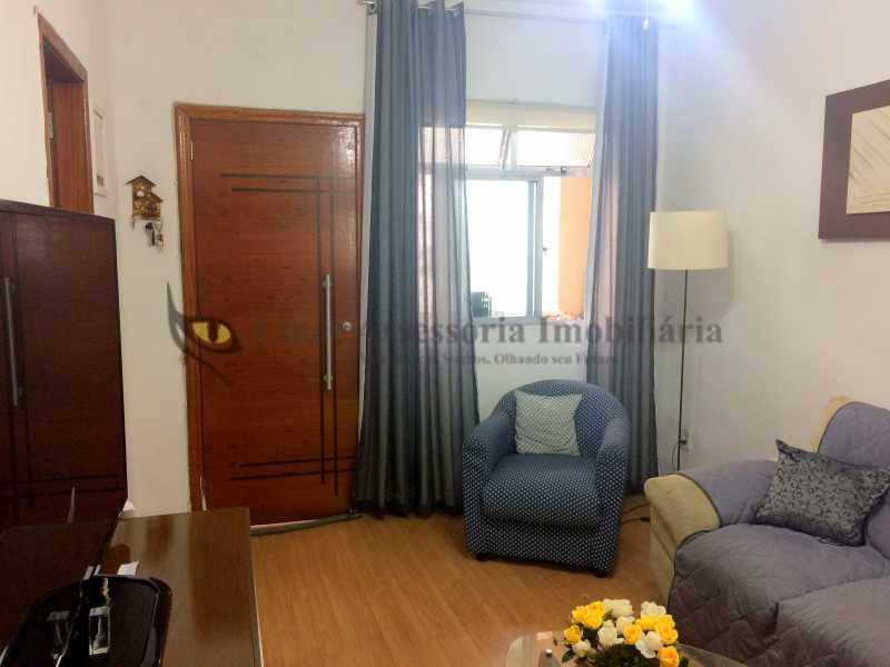 SALA 1.1 - Casa de Vila 3 quartos à venda Quintino Bocaiúva, Rio de Janeiro - R$ 340.000 - TACV30029 - 4