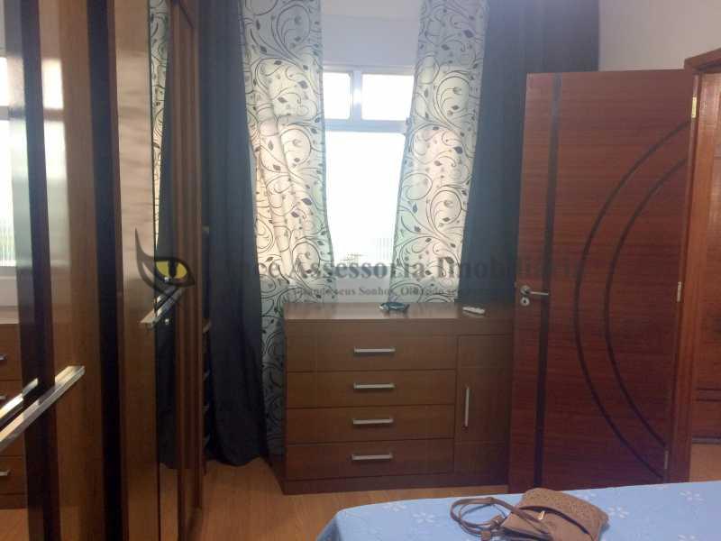 QUARTO 1.1 - Casa de Vila 3 quartos à venda Quintino Bocaiúva, Rio de Janeiro - R$ 340.000 - TACV30029 - 7