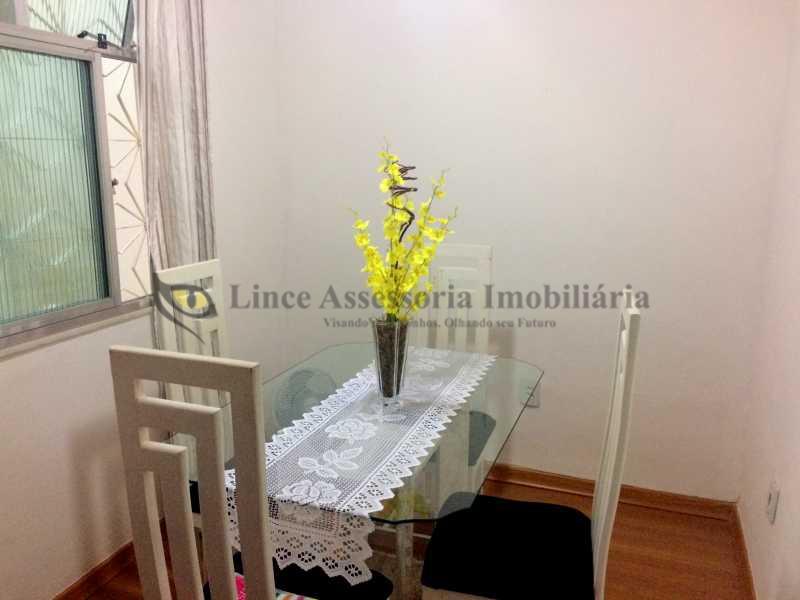 QUARTO 2 - Casa de Vila 3 quartos à venda Quintino Bocaiúva, Rio de Janeiro - R$ 340.000 - TACV30029 - 9