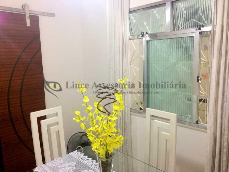 QUARTO 2.1 - Casa de Vila 3 quartos à venda Quintino Bocaiúva, Rio de Janeiro - R$ 340.000 - TACV30029 - 10