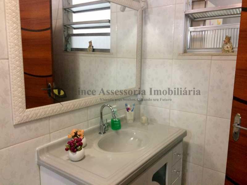 BANHEIRO SOCIAL 1 - Casa de Vila 3 quartos à venda Quintino Bocaiúva, Rio de Janeiro - R$ 340.000 - TACV30029 - 16