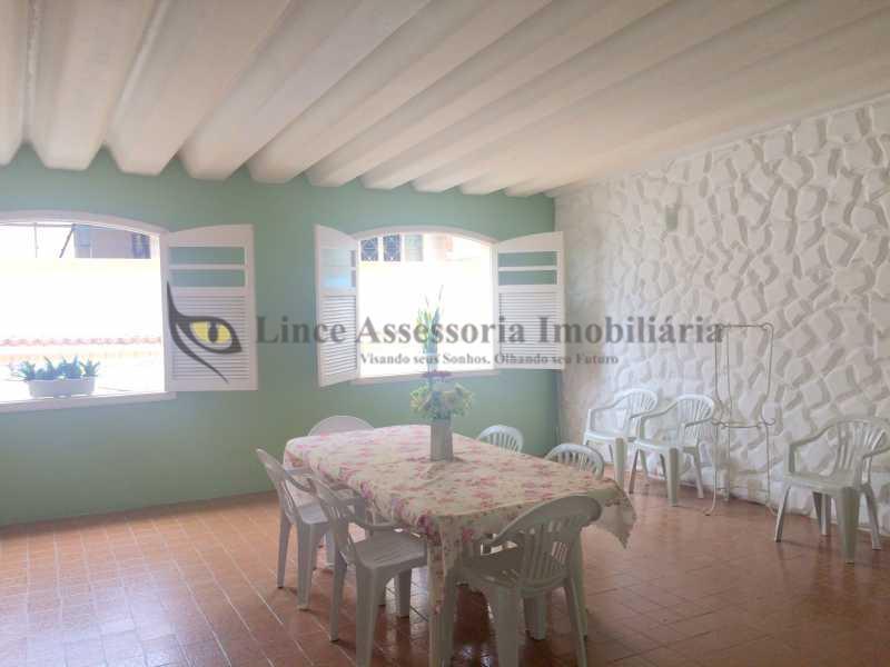 TERRAÇO 1.1 - Casa de Vila 3 quartos à venda Quintino Bocaiúva, Rio de Janeiro - R$ 340.000 - TACV30029 - 25