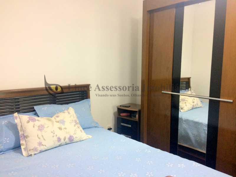 QUARTO 1.2 - Casa de Vila 3 quartos à venda Quintino Bocaiúva, Rio de Janeiro - R$ 340.000 - TACV30029 - 8