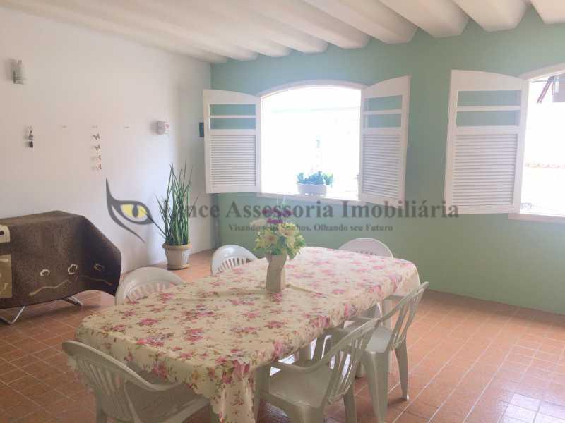 TERRAÇO 1.2 - Casa de Vila 3 quartos à venda Quintino Bocaiúva, Rio de Janeiro - R$ 340.000 - TACV30029 - 26