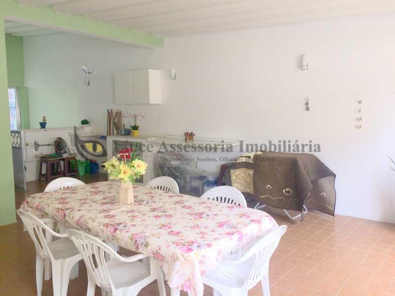 TERRAÇO 1.3 - Casa de Vila 3 quartos à venda Quintino Bocaiúva, Rio de Janeiro - R$ 340.000 - TACV30029 - 27