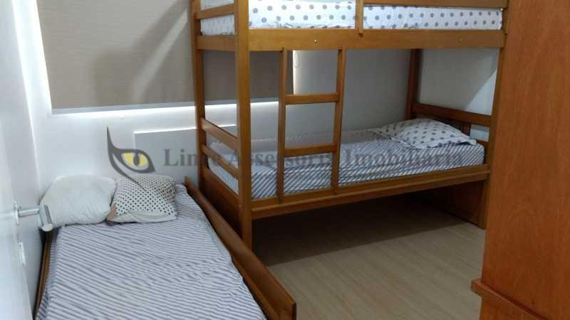 5 quarto 1 - Apartamento Tijuca, Norte,Rio de Janeiro, RJ À Venda, 2 Quartos, 70m² - ADAP20784 - 9