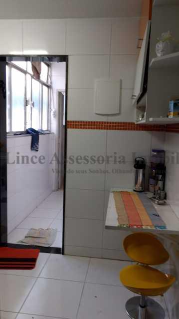 8.1 cozinha - Apartamento Tijuca, Norte,Rio de Janeiro, RJ À Venda, 2 Quartos, 70m² - ADAP20784 - 14