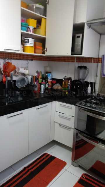 8.2 cozinha - Apartamento Tijuca, Norte,Rio de Janeiro, RJ À Venda, 2 Quartos, 70m² - ADAP20784 - 15